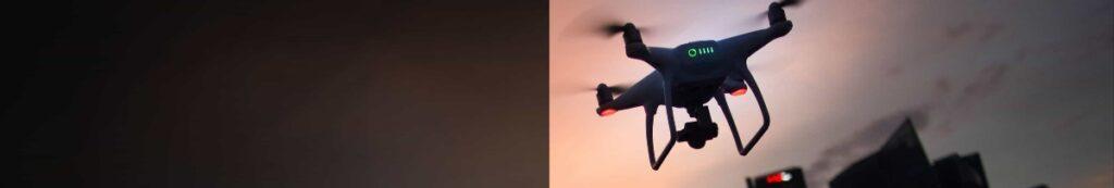 Vizgard drone AI image enhancement