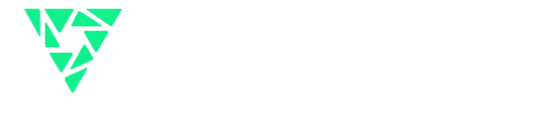 white vizgard logo